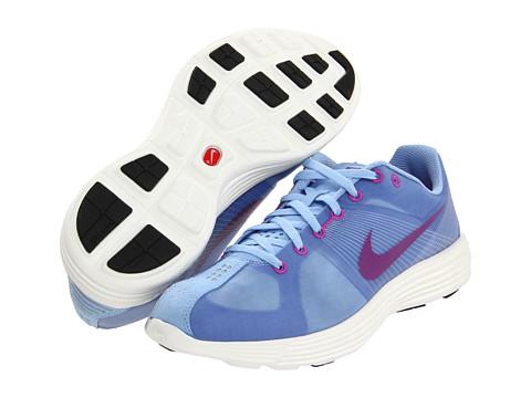 Adidasi Nike - Lunaracer+ W - Prism Blue/Summit White/Magenta