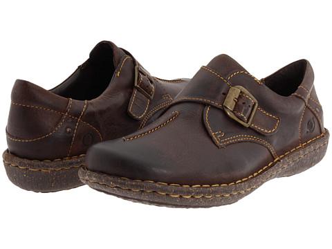 Balerini Born - Gilda - Dark Brown Leather