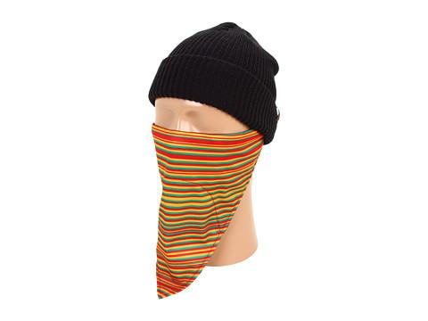Sepci Burton - Bandito - Rossclot Stripe