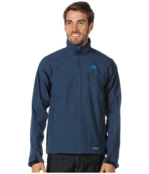 Jachete adidas - HT Softshell Jacket - Sub Blue