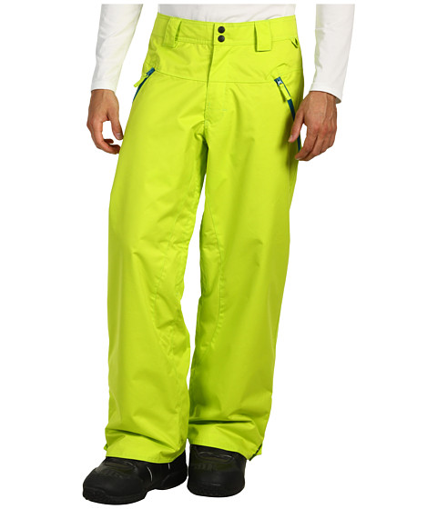 Pantaloni Oakley - Shelf Life Pant - Lightening Green