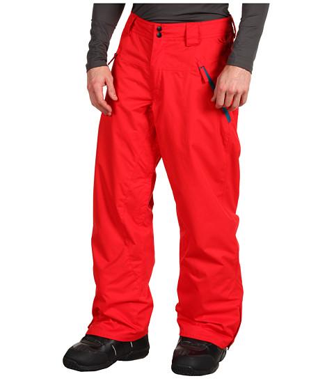 Pantaloni Oakley - Shelf Life Pant - Red Line