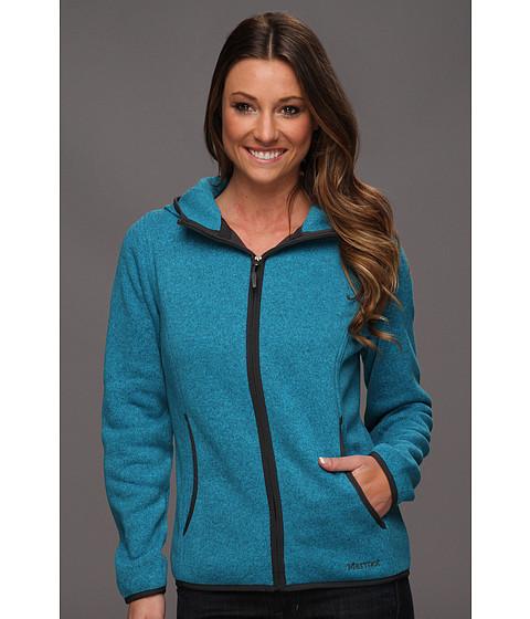 Bluze Marmot - Norhiem Jacket - Mosaic Blue