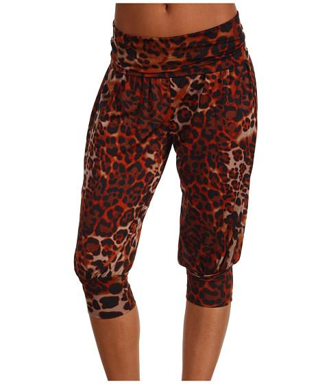 Pantaloni Brigitte Bailey - Haren Pant - Leopard