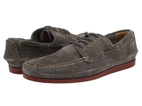 Pantofi Frye - Mason Camp Moc - Slate