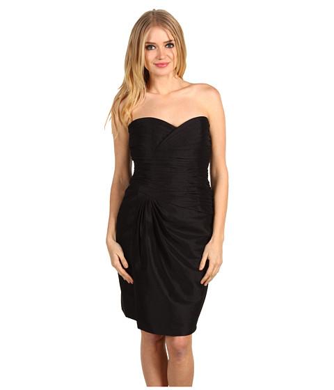Rochii Calvin Klein - Strapless Dress CD0E1UI6 - Black