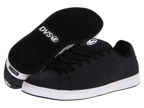 Adidasi DVS Shoe Company - Gavin 2 - Black Chambray