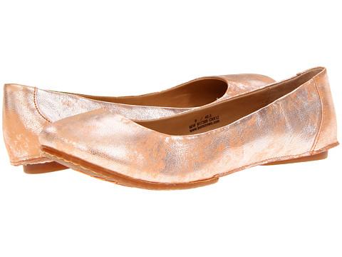 Balerini Born - Stowaway II - Crown Collection - Arancio (Orange) Metallic