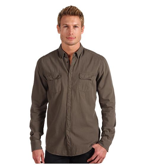 Bluze Costume National - 80C148TIN 12197 680 - Military