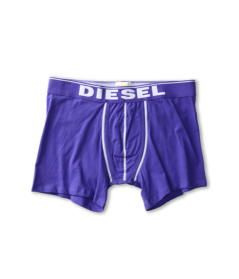 Lenjerie Diesel - Fresh and Bright Sebastian Long Boxer WOW - Purple