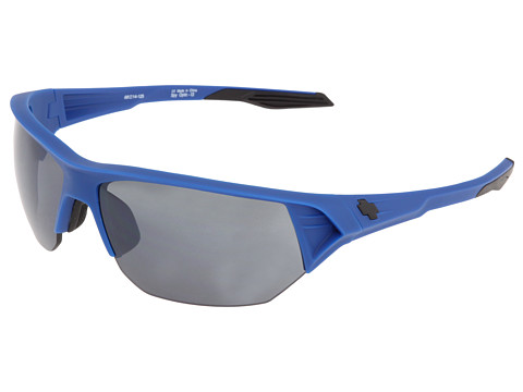 Ochelari Spy Optic - Alpha - Matte Blue/Blue/Grey w/Black Mirror