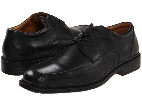 Pantofi Florsheim - Welter Moc Ox - Black