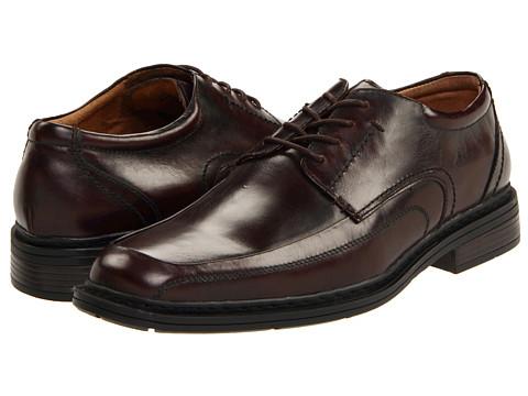 Pantofi Florsheim - Welter Moc Ox - Brown