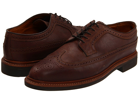 Pantofi Florsheim - Haviland Limited - Brown Crazy Horse Type Leather