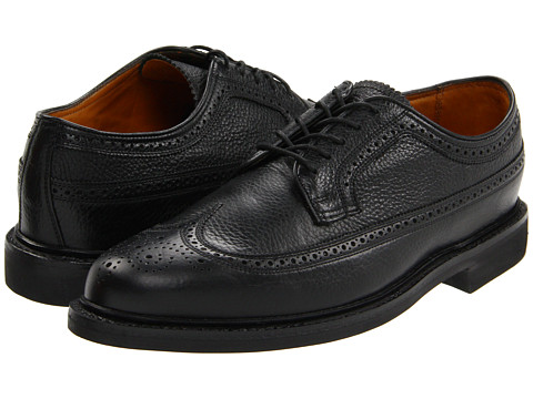 Pantofi Florsheim - Haviland Limited - Black Leather