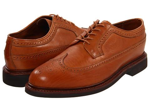Pantofi Florsheim - Haviland Limited - Brandy Leather