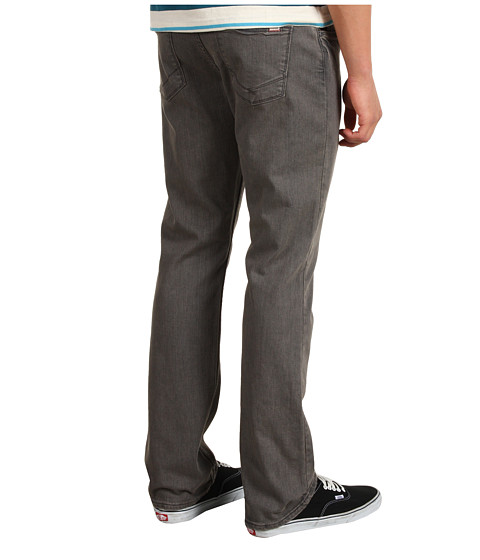 Pantaloni Vans - V56 Standard Jean - Gravel Grey