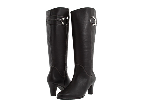 Cizme Fitzwell - Winoa Boot - Brown Leather