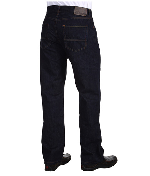 Blugi Nautica - Relaxed Fit 5-Pocket Jean in Marine Rinse - Marine Rinse