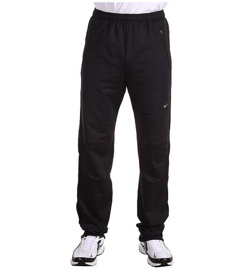 Pantaloni Nike - Nike Element Thermal Pant - Black/Black/Reflective Silver