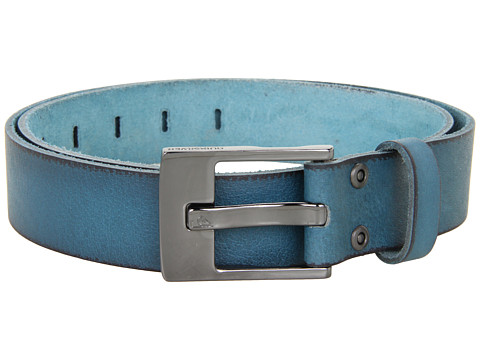 Curele Quiksilver - Sector Belt - Storm Blue