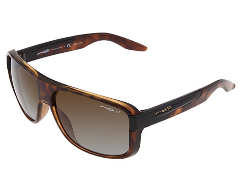Ochelari Arnette - Glory Daze Polarized - Havana/Polarized Brown Lens