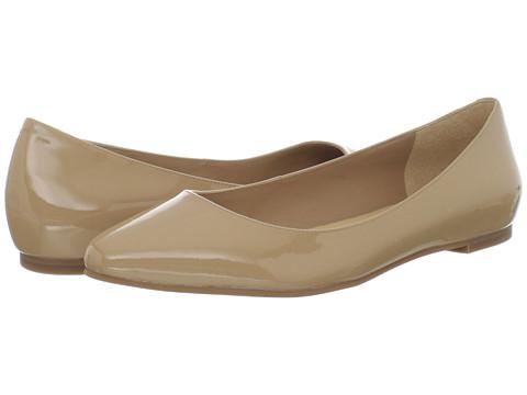 Balerini Cole Haan - Air Julianna Skimmer - Sandstone Patent