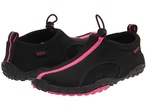 Adidasi Speedo - Shore Cruiserî II - Black/Hot Pink