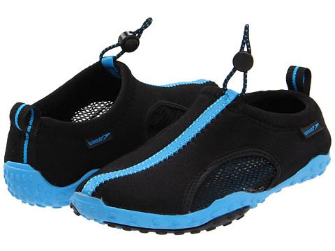 Adidasi Speedo - Shore Cruiserî II - Black/Turquoise