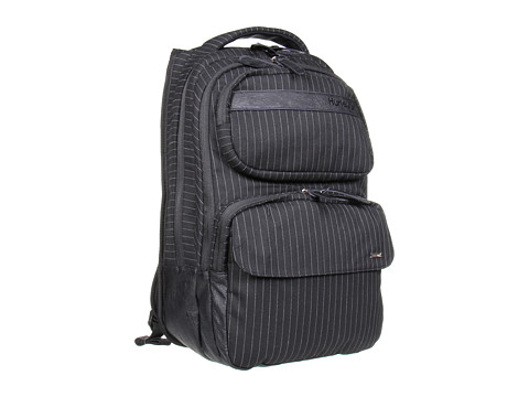 Ghiozdane Hurley - Sync Laptop Backpack - Black/White 2