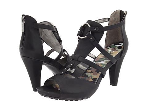 Pantofi Kenneth Cole Reaction - Fashion Mind - Black