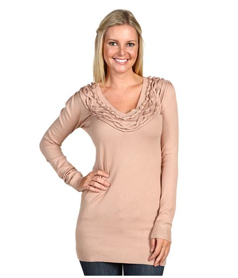 Pulovere Lumiani - Pannara Sweater - Blush