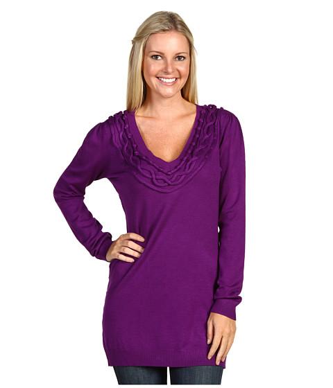 Pulovere Lumiani - Pannara Sweater - Purple