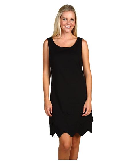 Rochii Lumiani - Abigail Day Dress - Black