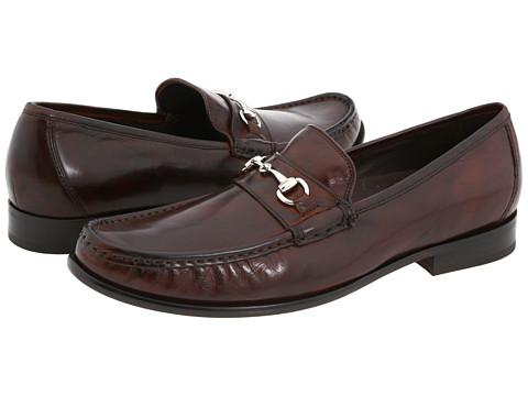 Pantofi Cole Haan - Air Aiden Classic Bit - Mahogany