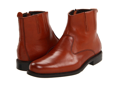 Ghete Florsheim - Ashland Limited - Cognac Leather