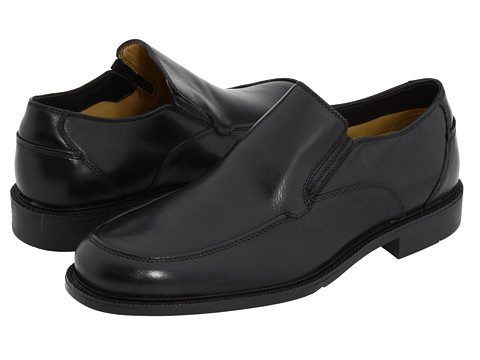 Pantofi Florsheim - Ardmore Limited - Black Leather