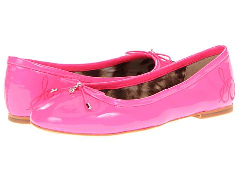 Balerini Sam Edelman - Felicia - Shocking Pink