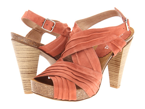 Sandale Cordani - Russell - Rose Suede