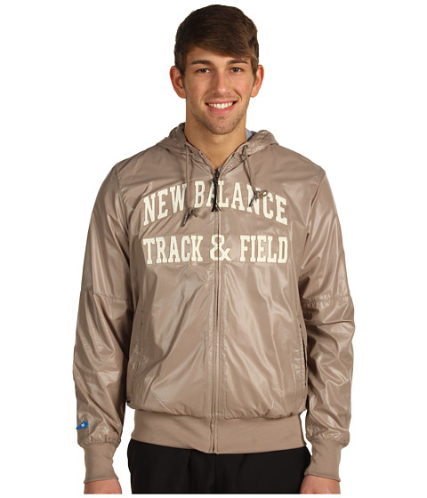 Geci New Balance - Runner\s Delight Jacket - Fun