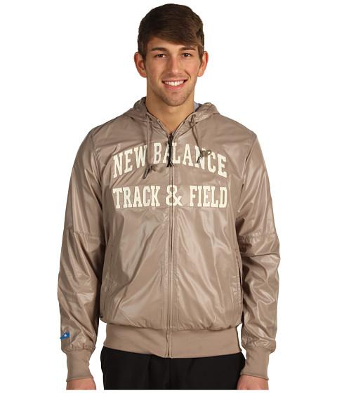 Geci New Balance - Runner\s Delight Jacket - Fun