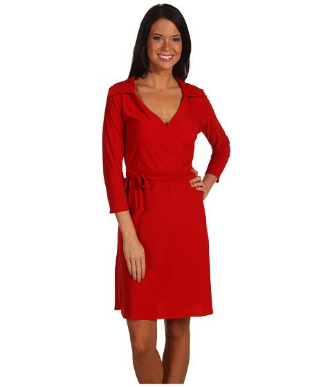 Rochii Christin Michaels - Hanna Dress - Red