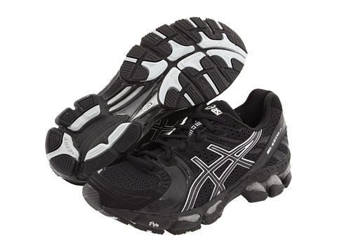 Adidasi ASICS - Gel-Kayanoî 17 - Black/Onyx/Lightning