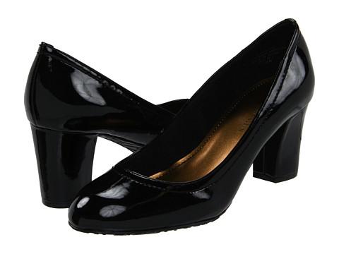 Pantofi Anne Klein - 7Fenton - Black Patent