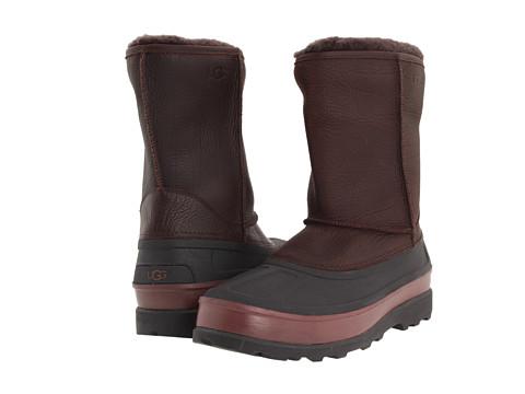 Ghete UGG - Pueblo - Stout Leather