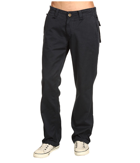 Blugi Big Star - Brigade Loose Straight Leg Military Pant - Charcoal