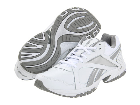 Adidasi Reebok - Advanced Trainer 2 - White/Silver/Flat Grey