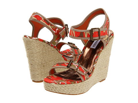 Sandale Steve Madden - P-Lacy - Taupe Multi