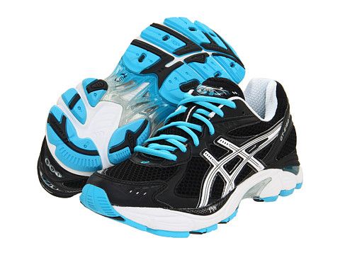 Adidasi ASICS - GT-2160â⢠- Black/White/Blue