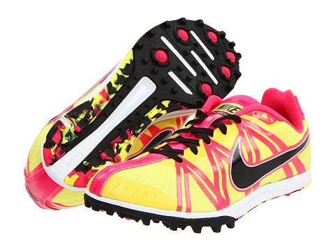 Adidasi Nike - Jana Star Waffle 5 - Sonic Yellow/Cherry/Black
